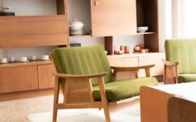 Trajnostno pohištvo je trend