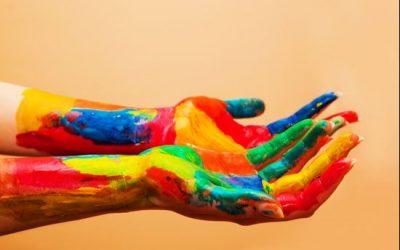 Pomen in psihologija barv